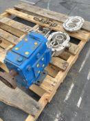 Waukesha 30 Positive Displacement Pump Parts