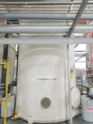 2010 GPI Corp 10000 Gallon Fiberglass Tank