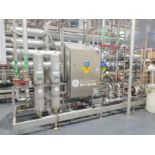 2010 Recovery Reverse Osmosis Skid