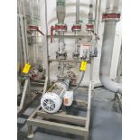 NF Permeate Pump Skid