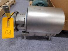 Alfa Laval Model LKH-5 Centrifugal Pump