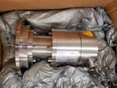 NEW 2019 Quattro Tec Model QT20 Pump Head