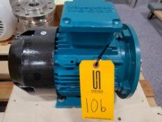 NEW Brook Compton 3 HP Motor