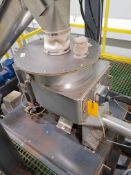 HAF Gravimetric Feeder with Hardy Process Solutions Weighing System