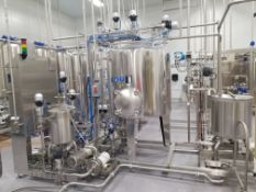 Novoflow Dynamic Cross Flow Filtration System