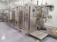 HRS Sterilization and Aseptic Bag Filler