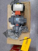 NEW Max-Air Rack and Pinion Actuator