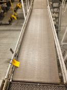 Infeed Case Conveyor to Mini-Load Stations 8 through 12