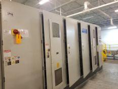 6 Door Case Conveyor Control Panel (EP16)