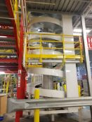 Ryson Incline Case Spiral Elevator - New 2014 (Manual Pick System A)