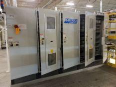 5 Door Case Conveyor Control Panel (EP18)