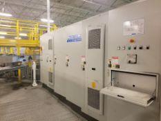 6 Door Case Conveyor Control Panel (EP15)