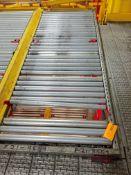 Gravity Pallet Conveyors (Manual Pick System B) Third Level