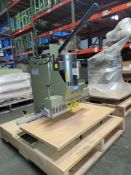 CONQUEST INDUSTRIES MODEL BO111, 13-SPINDLE LINE BORER