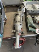 RIDGID MODEL 700 POWER DRIVE PIPE THREADER, 115V