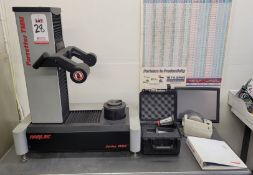 LOT - PARLEC PARSETTER TMM SERIES 1500 TOOL PRESETTER, MODEL P1500A-0076, S/N P408669-1106, W/ EXTRA