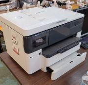 HP OFFICEJET PRO 7740 MULTI-FUNCTION PRINTER