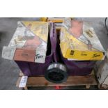 LOT - PALLET OF WELDING RELATED ITEMS