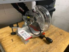 TASK FORCE COMPOUND MITER SAW