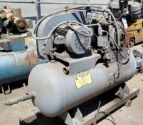 SULLY 552 AIR COMPRESSOR, S/N 07101026