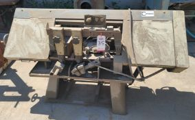 CONTINENTAL BS-100M AUTOMATIC BAND SAW