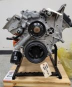 MOPAR 5.7L G3 EARLY V-8 ENGINE, BLOCK HAS BEEN GROUND ON, MUST BE WELDED, WAS FOR DISPLAY
