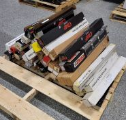 LOT - PALLET OF MISC CAMS