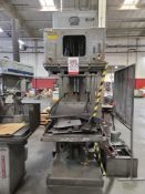 CARLTON NATCO MULTI-SPINDLE DRIVE, MODEL G19, S/N G19-444