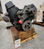 1971 MONTE CARLO ORIGINAL ENGINE, 350 V-8