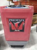THERMA-STOR PHOENIX R175 DEHUMIDIFIER, NEEDS REPAIR (LOCATION: ORANGE, CA)