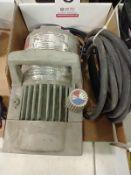 CAMPBELL HAUSFELD MT300005 AIR COMPRESSOR (LOCATION: ORANGE, CA)