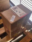 LOT - (1) BOX OF HAAS MACHINE PARTS, NEW, SEE PHOTOS