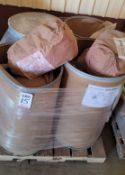 LOT - (4) DRUMS OF R-20 INSULATING POWDER