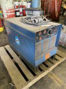 MILLER DELTAWELD 650 DC ARC WELDING POWER SOURCE, S/N JF921918 (LOCATION: AS)