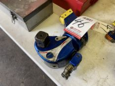 """HYTORC HY-5MXT 1 ½"""" DRIVE HYDRAULIC TORQUE WRENCH (LOCATION: AS)"""