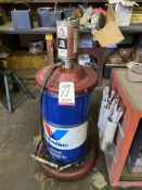 GREASE PUMP (LOCATION: AS)