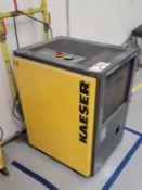 2007 KAESER AIR DRYER, MODEL TC 36, S/N 1374, **IMMEX REGISTERED EQUIPMENT (NEEDS TO RETURN TO THE