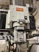 SNK PS-5B 5 AXIS GANTRY TYPE PROFILER, NEW IN CRATES 2012 DEA LAMBDA SP 60.60.20 GANTRY CMM AND MORE