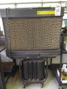 PORT-A-COOL EVAPORATIVE COOLER, MODEL PAC2K163SFC