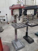 """CENTRAL MACHINERY 20"""" PRODUCTION DRILL PRESS"""