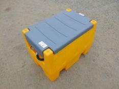 Unused 2020 60 Gallon Poly Diesel Fuel Tank