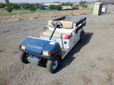 2005 Club Car Utility Cart,