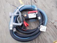 Unused 2020 Diesel Fuel Pump,