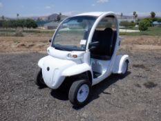 Gem E2 Utility Cart,