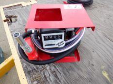 Unused 2020 Diesel Fuel Pump w/High Accuracy Flow