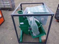 Unused 2020 TMG WC42 Wood Chipper Attachment,