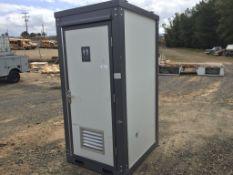 Unused 2020 Bastone Portable Toilet & Sink Unit,