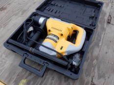 Unused 2020 Huskie 11218SDS Rotary Hammer Drill,