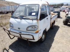2008 Truck All Utility Cart,