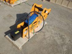 Unused 2021 Hanmen HMB680 Backhoe Type Hydraulic